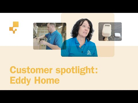 How Eddy Home handles inventory management | inFlow Inventory