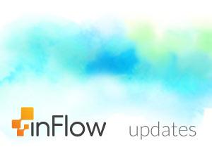 inflow updates
