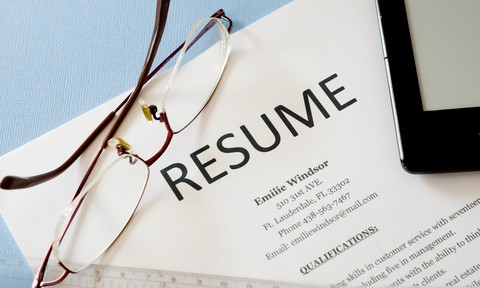 Resume Tracker get the right people in inFlow Inventory Blog