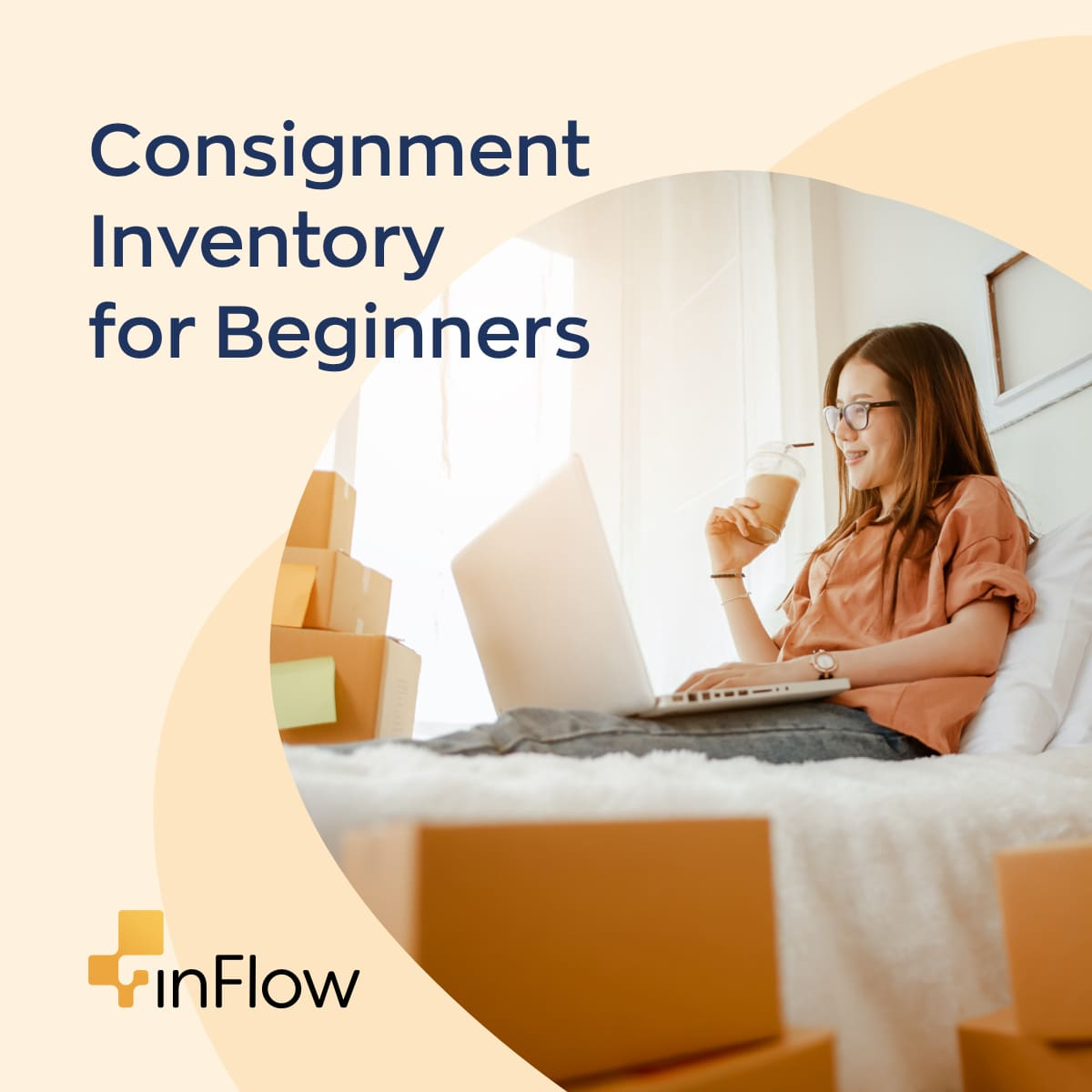 Consignment inventory for beginners