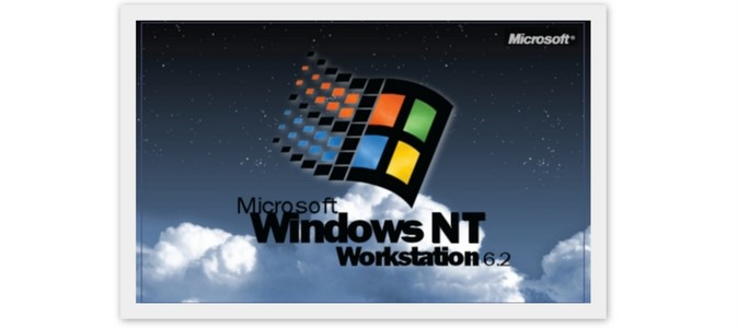 Windows NT 6.2