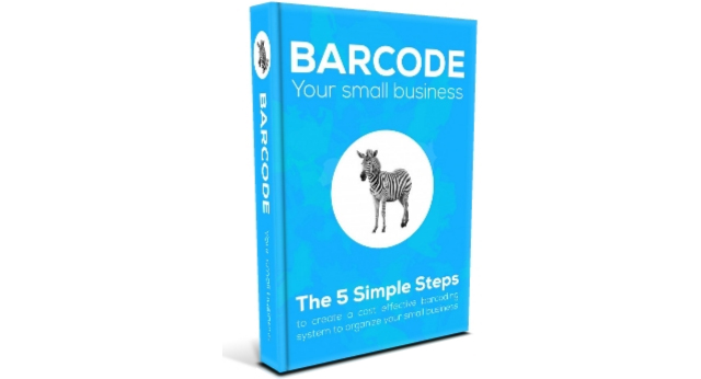 Barcode Your Small Business