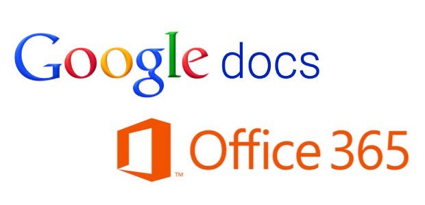 google docs office 365