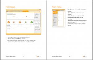 inFlow Academy PDF Summary