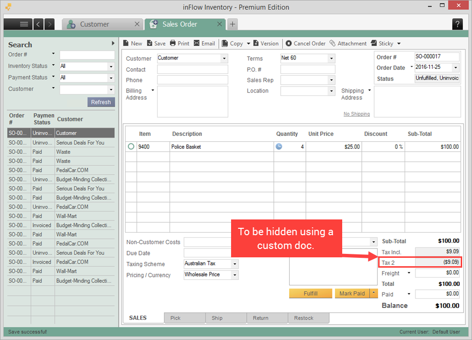 Express Invoice Invoicing Software Excel How Do I Set Up Included Sales Tax Included Tax Price In Body Of  Albuquerque Gross Receipts Tax Excel with Format For Invoice Bill Excel  Lost Receipts