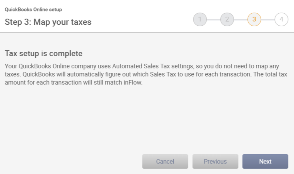 Quickbooks Inventory Management Made Easy with inFlow Cloud - inFlow