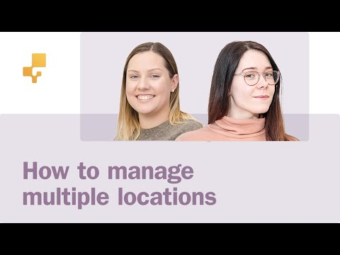 Webinar: How to manage multiple locations in inFlow Cloud
