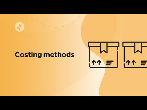 How To Use Moving Average, FIFO, and LIFO Costing Methods