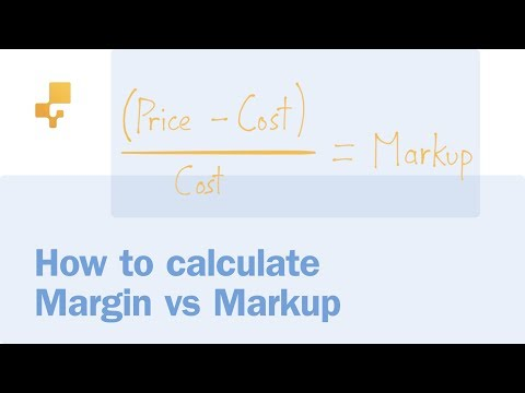 How to Calculate Markup vs. Margin | inFlow Inventory