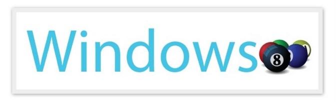 Windows 8 Ball