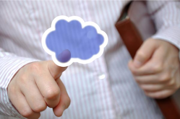 cloud solutions for backup
