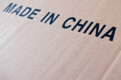 Made in China Product