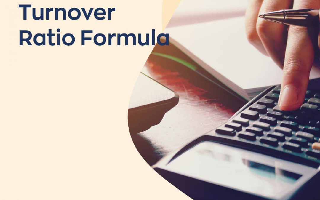 Use This Simple Formula to Calculate Inventory Turnover Ratio