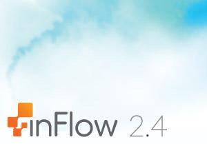 inflow 2.4 release