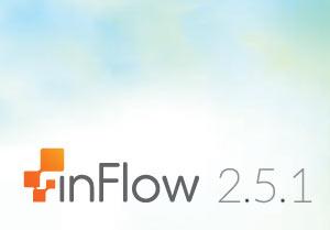 inflow 2.5.1